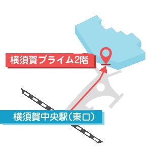 横須賀観光案内所